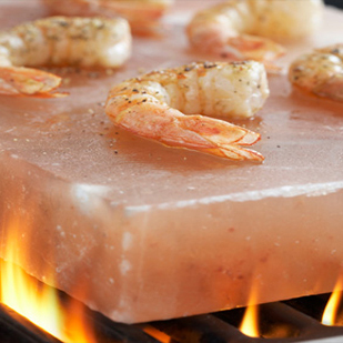 himalayan-salt-block-shrimps