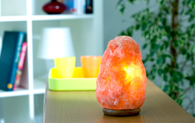 Salt Lamps Care : Gama Salt Gama Salt